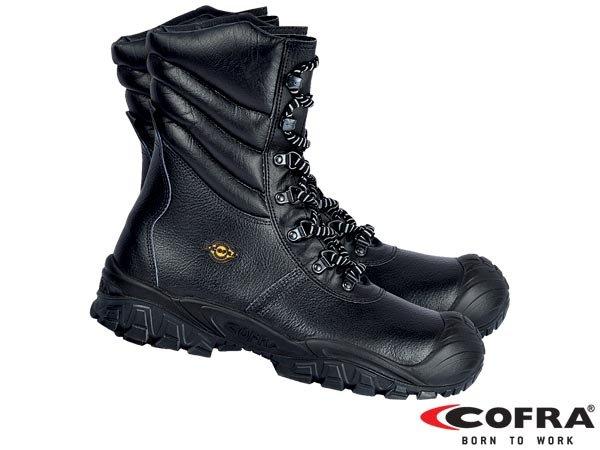 5f2963750a96d1 Buty robocze ochronne COFRA URAL - Nasze produkty